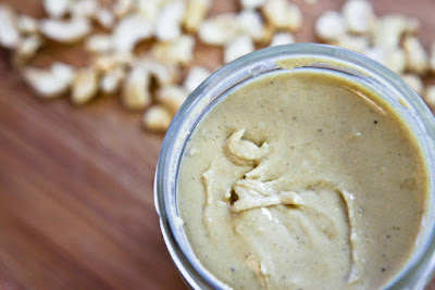 Vegan Nut Butter