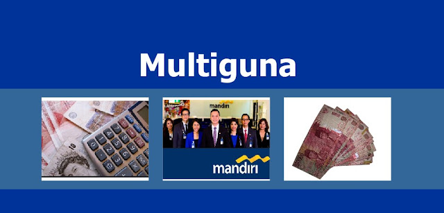 syarat-kredit-multiguna-bank-mandiri