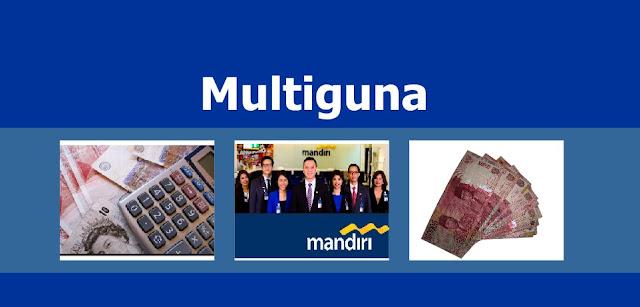 syarat-kredit-multiguna-bank-mandiri
