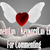 How to Find Dofollow CommentLuv Enabled Blogs - Find KeywordLuv Blogs For Commenting