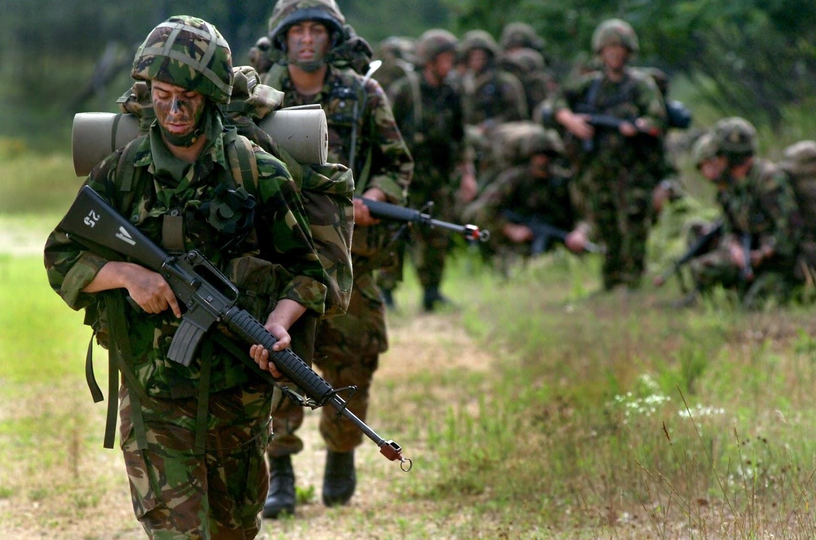 Rüyada Asker Olduğunu Görmek İslami Tabir