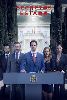 Secretos de Estado Temporada 1