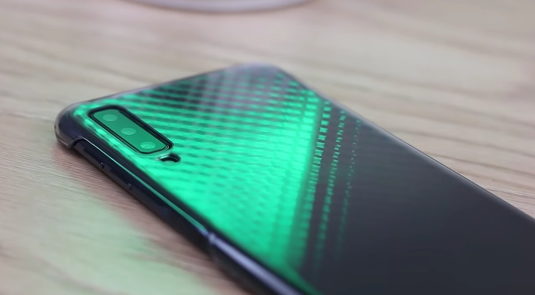 Official Samsung Gradation Case
