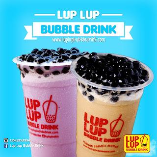peluang usaha 2016 franchise minuman bubble drink lup lup