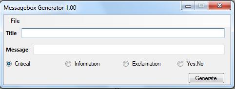QBASIC and Visual Basic: February 2014