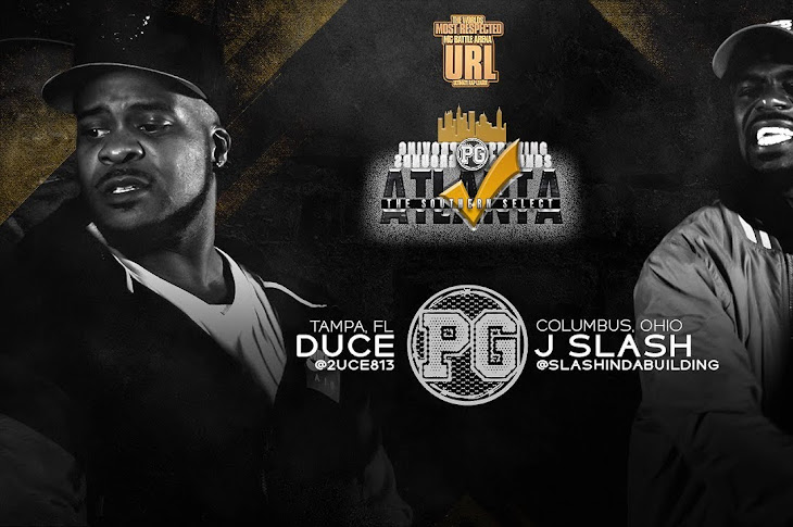 PG Battle: Duce VS J Slash