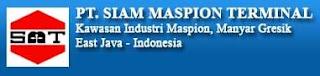 PT. Siam Maspion Terminal