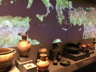 Εγκαινιάστηκε το μουσείο της Ελεύθερνας Ρεθύμνου