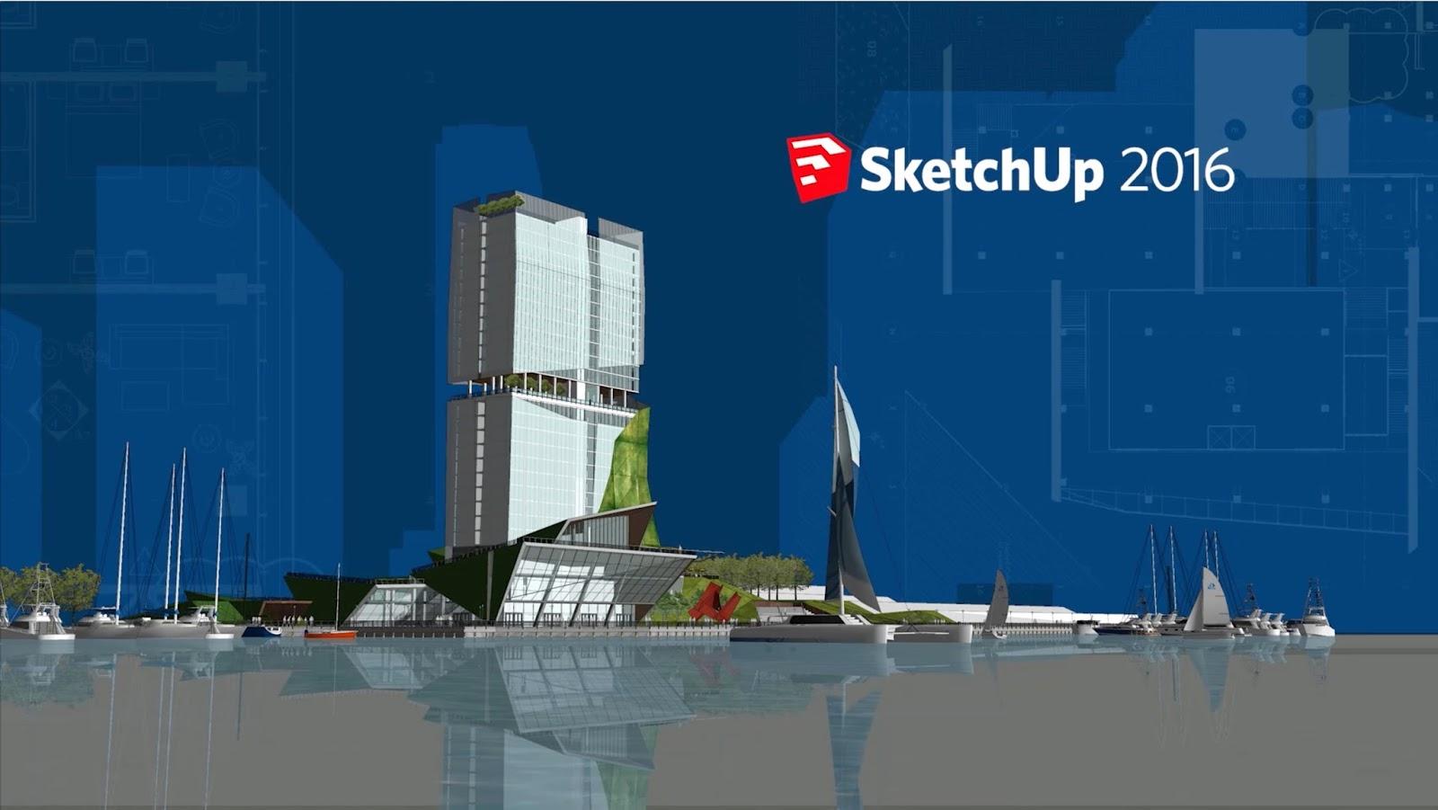 crack sketchup pro 2016 Archives