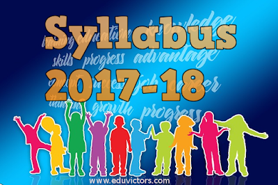 CBSE Class 11 Physics - Syllabus (2017-18) (#cbseNotes)