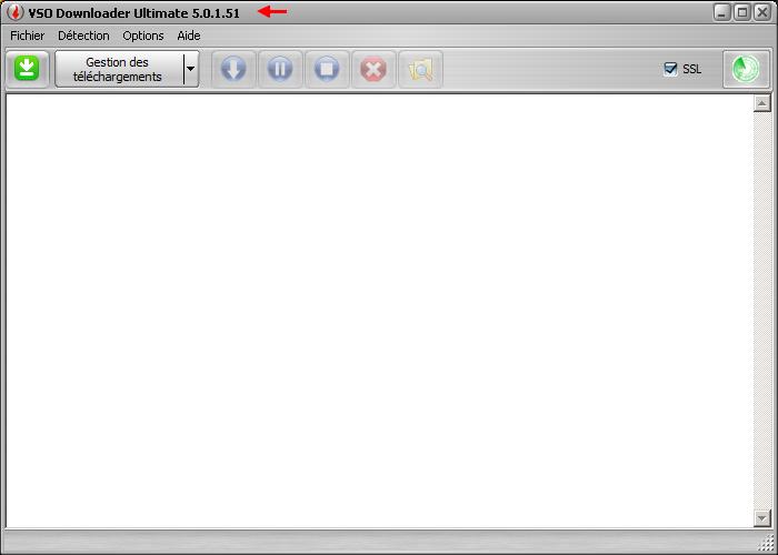 télécharger VSO Downloader Ultimate 5.0.1.51 Patch