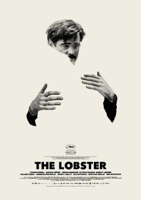 The Lobster (2015) โสด เหงา เป็น ล็อบสเตอร์