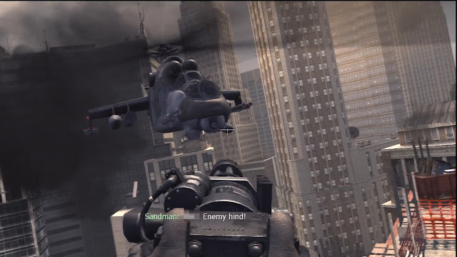 Call of Duty Modern Warfare 3 Download for PC Gameplay 1
