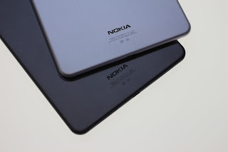 Review Tablet Nokia N1 Berbekal OS Lollipop 5.0