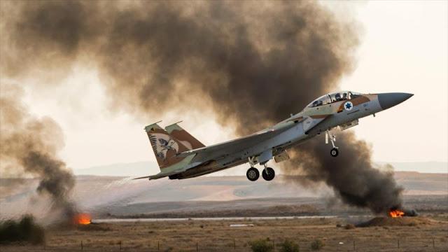 Siria reclama a la ONU castigo a Israel por su ataque en Damasco