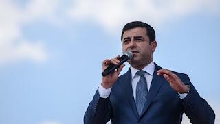 Son dakika! AİHM'den 'Demirtaş' kararı!
