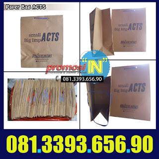 Daftar Harga Paper Bag Murah di Surabaya