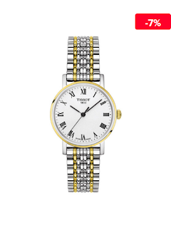 Ceas femei elegant Tissot T1092102203300