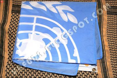 flag UN