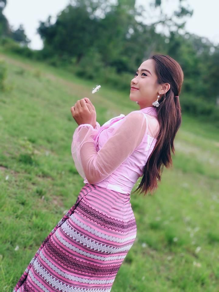 myanmar teen girl nude