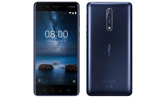 Nokia 8: This is HMD's next big phone!!!