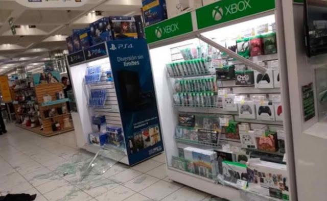 videojuegos, celulares, electrónica,