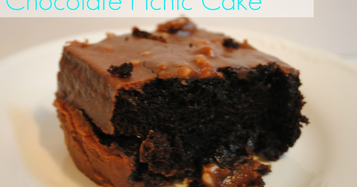 Miracle Whip Chocolate Cake Mix Recipe