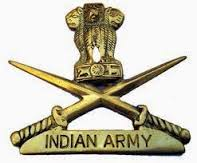 Indian Army, Force, Graduation, freejobalert, Latest Jobs, indian army logo