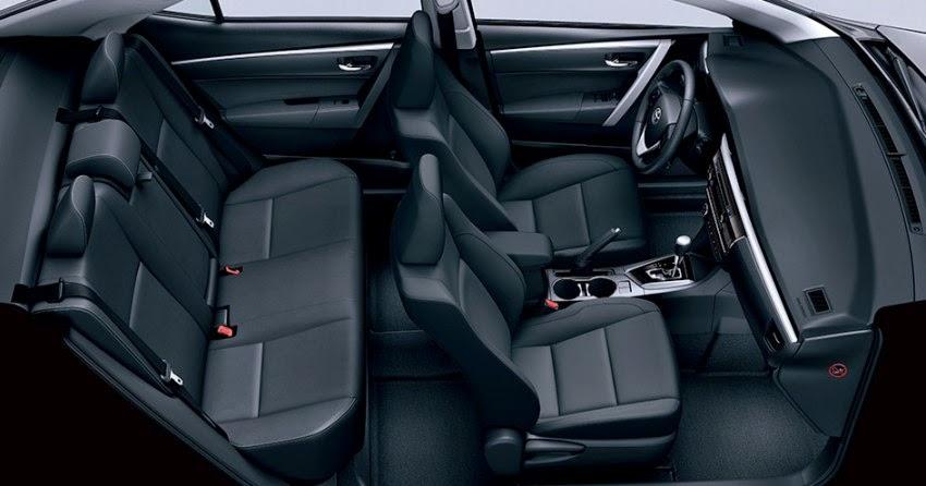 toyota%2Bcorolla%2Baltis%2B1.8%2Bg%2Bcvt%2B15 -  - Giá xe Toyota Corolla Altis 1.8G CVT - Đánh giá chi tiết Toyota Corolla Altis 1.8G CVT 2015