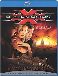 xXx State of the Union 2005 Dual Audio Hindi-English 300MB