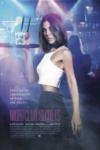 Nightclub Secrets Poster
