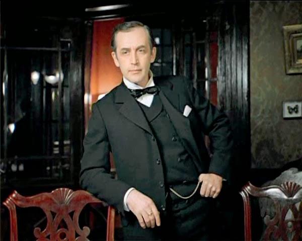 Sherlock Holmes | Celebrating 160 Years