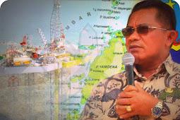 Petrus Fatlolon Minta Masyarakat Tanimbar Dukung Pengembangan Kilang LNG Blok Masela