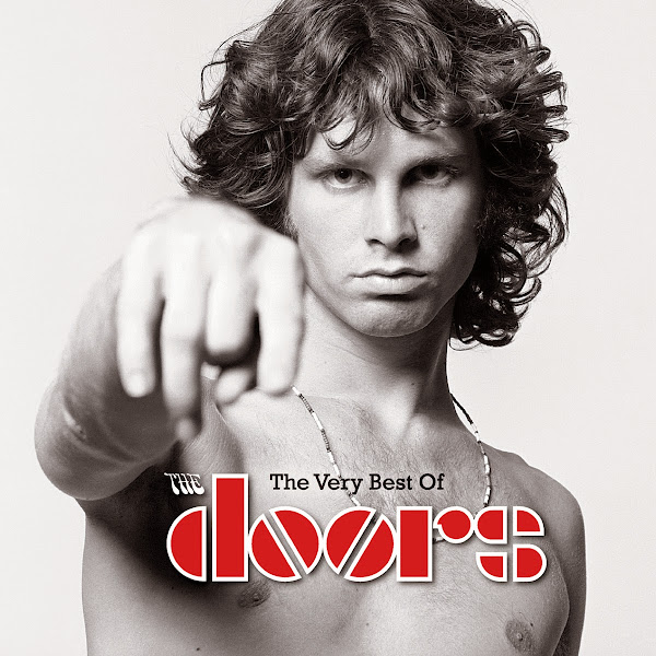 The Doors - The Very Best of the Doors Cover
