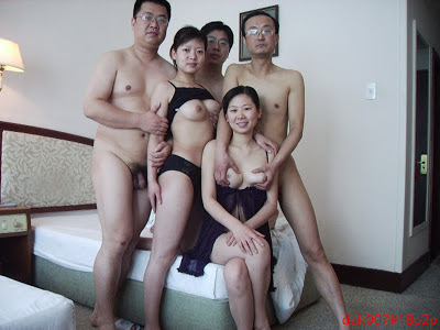 Chinese-wife-swap