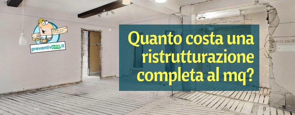 1m e 1p cat calcolo di ristrutturazione e preventivo di un appartamento - Calcolo mq piastrelle ...
