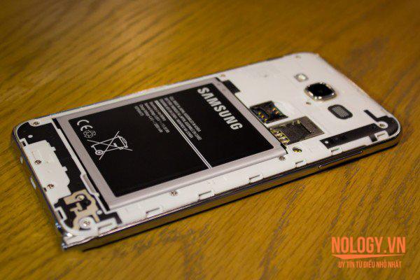 Pin của Samsung Galaxy J7 chính hãng