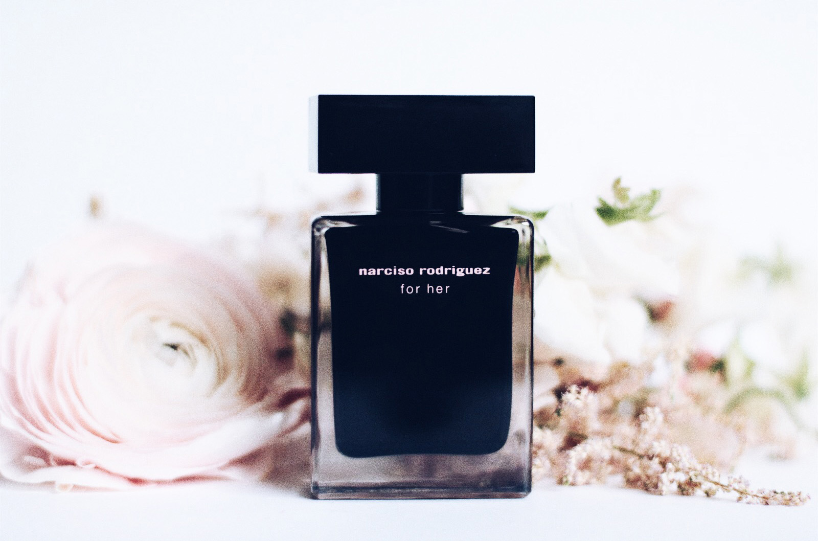 narciso rodriguez for her eau de parfum avis test