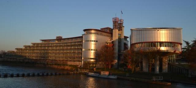 Tribunal Europeo de Derechos Humanos y Derecho