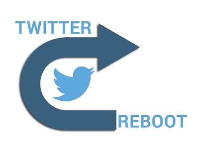 twitter reboot