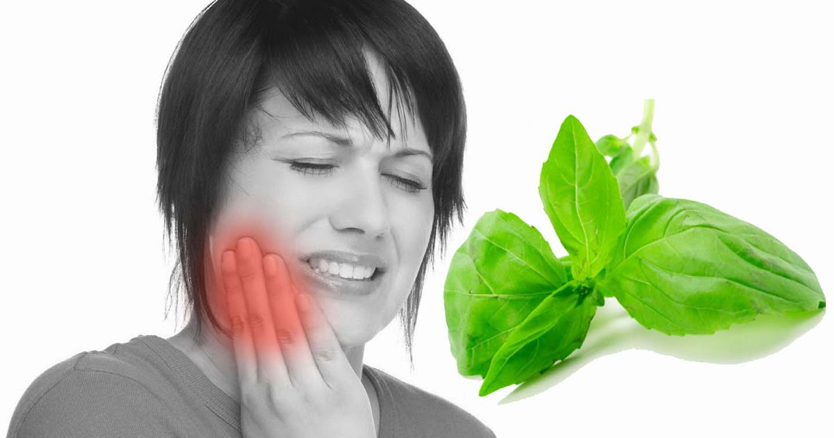 Cara Alternatif Obati Sakit Gigi Terbukti Ampuh lantastahu