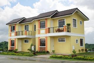 Houses model philippines