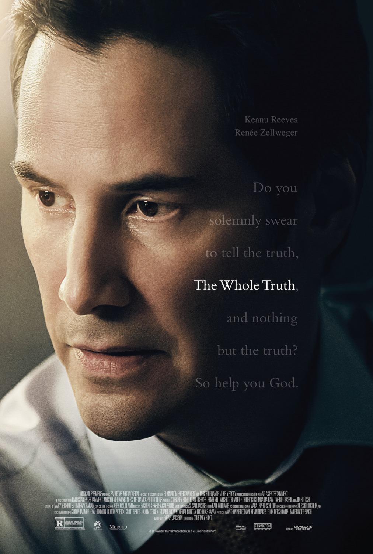 Nonton Film The Whole Truth (2016)