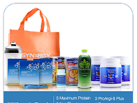 Harga Paket Smart Detox Ultimate Pack Program Langsing 20 Hari