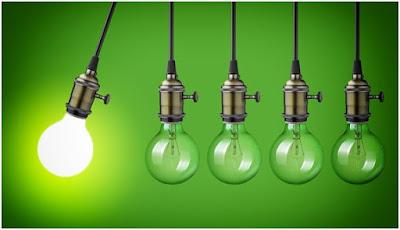 Breu història de l'eficiència energètica