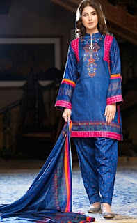 Ittehad Summer Collection 2016 Vol-2