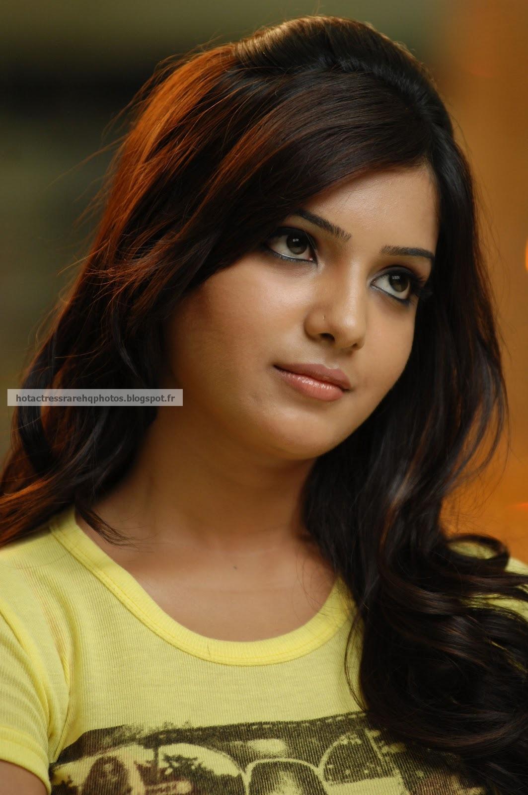 Hot Indian Actress Rare Hq Photos Telugu Actress Samantha -9281