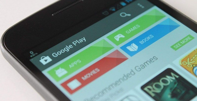 إصلاح مشكلة توقف متجر جوجل بلاى Google Play Store عن العمل فجأة !