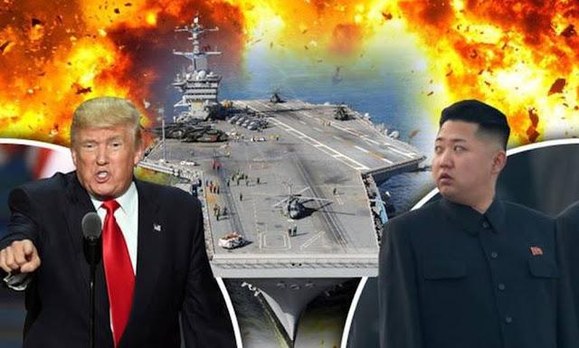 Επίκειται πόλεμος στη Β.Κορέα;