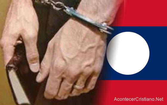 Cristianos arrestados por enseñar la Biblia en Laos